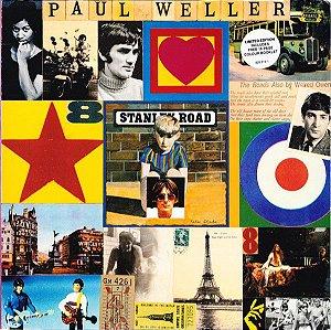 CD - Paul Weller – Stanley Road - IMP