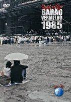 DVD - BARÃO VERMELHO ROCK IN RIO 1985