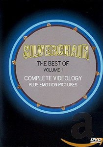 DVD - THE SILVECHAIR BEST OF VOLUME 1