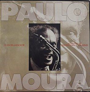 CD - Paulo Moura e Ociladocê – Interpretam Dorival Caymmi