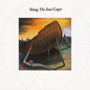 Sting – The Soul Cages  (Digipack)