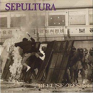 Sepultura – Refuse/Resist