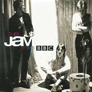 CD - The Jam ‎– The Jam At The BBC (Cd Duplo)