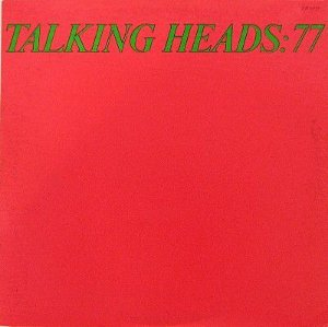 CD - Talking Heads ‎– Talking Heads: 77 -  IMP