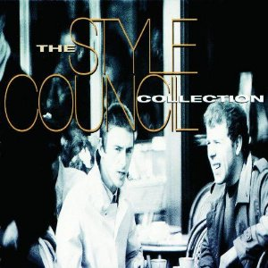 CD - The Style Council – Collection