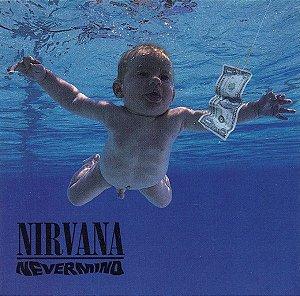 Nirvana – Nevermind