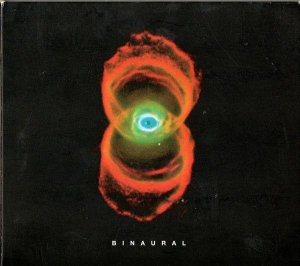 CD - Pearl Jam ‎– Binaural  (Digipack)