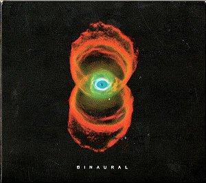 CD - Pearl Jam – Binaural  (Digipack)