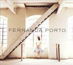 CD - Fernanda Porto – Fernanda Porto