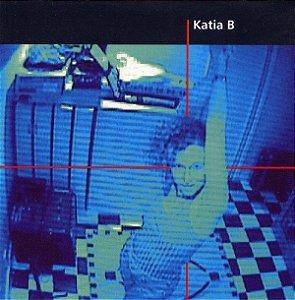 CD - Kátia B – Katia B