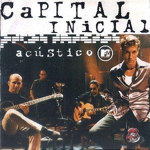 Capital Inicial – Acústico MTV