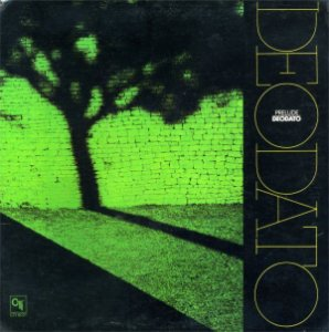 CD - Deodato ‎– Prelude  (Digipack)