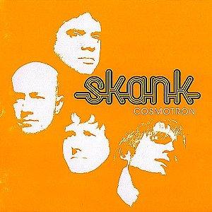 CD - Skank – Cosmotron