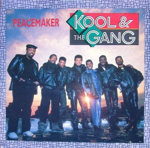 Kool & The Gang ‎– Peace Maker