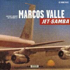 CD - Marcos Valle – Jet-Samba  (Digipack)