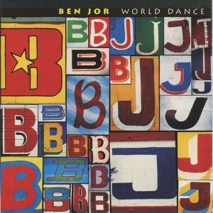 CD - Ben Jor ‎– World Dance