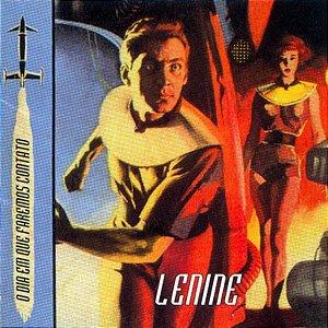 CD - Lenine – O Dia Em Que Faremos Contato