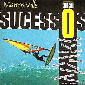 CD - Marcos Valle – Sucessos
