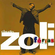 CD - Claudio Zoli – Férias
