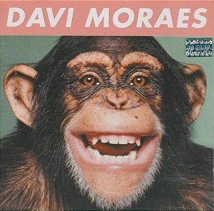 CD - Davi Moraes – Papo Macaco