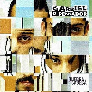 Gabriel O Pensador – Quebra-Cabeça