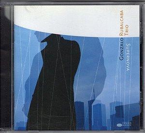 Gonzalo Rubalcaba Trio – Supernova