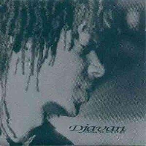 CD - Djavan – Coisa De Acender