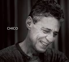 CD - Chico Buarque - CHICO (digipack)