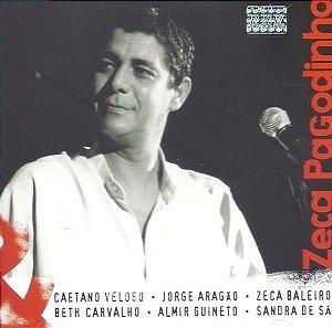 Zeca Pagodinho – Participação Especial