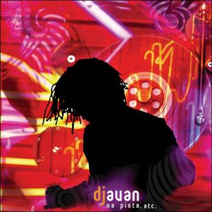 CD - Djavan – Na Pista, Etc.