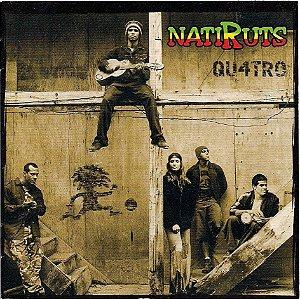 CD - NatiRuts - Quatro