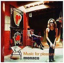 CD - Monaco – Music For Pleasure - IMP