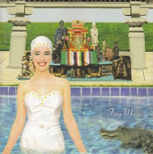 CD - Stone Temple Pilots ‎– Tiny Music...Songs From The Vatican Gift Shop