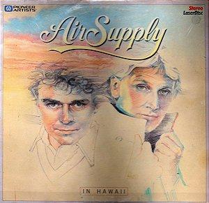 Air Supply – In Hawaii