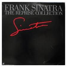 LD - Frank Sinatra – The Reprise Collection Volume III (duplo)