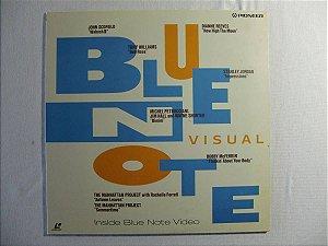 LD - Blue Note (Vários Artistas)