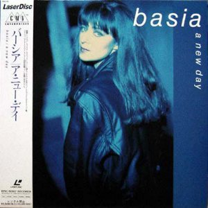 Basia: A New Day