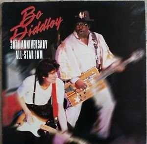 LD - Bo Diddley – 30th Anniversary Of Rock 'N' Roll All Star Jam