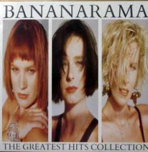 Bananarama - The greatest hits collection