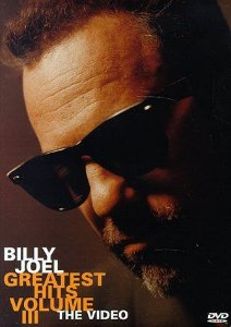 DVD -  BILLY JOEL: GREATEST HITS VOLUME III