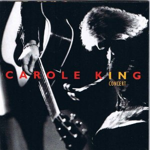LD - Carole King – In Concert