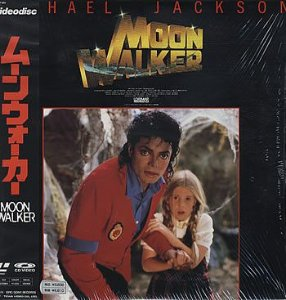 Michael Jackson – Moonwalker