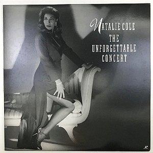 LD - Natalie Cole – The Unforgettable Concert
