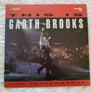 LD - Garth Brooks – This Is Garth Brooks
