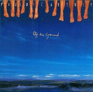 CD - Paul McCartney – Off The Ground
