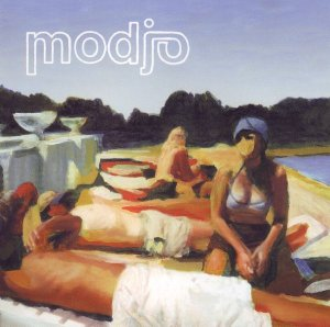 CD - Modjo – Modjo