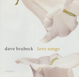 CD - Dave Brubeck ‎– Love Songs