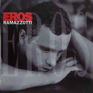 CD - Eros Ramazzotti – Eros