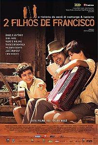 DVD - Dois Filhos de Francisco