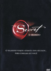 DVD - O Segredo (The Secret)